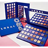 LORAC Mega PRO Palette 2 for Holiday Limited Edition(205 Value) by LORAC Cosmetics