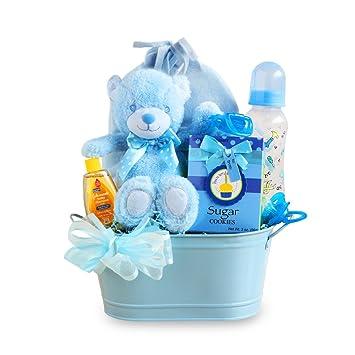ca6d34d78325 California Delicious Gift Basket