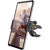 "Lamicall Soporte Tablet para Cinta de Correr Bicicleta - Universal Soporte Ajustable para 4.7""~13"" Tablets para 2020…"