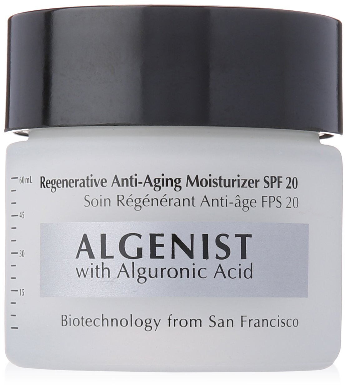 Algenist for Women Overnight Restorative Cream, 2 oz Nuxe Nuxuriance Ultra Global Anti-Aging Replenishing Serum All Skin Types 30ml/1oz