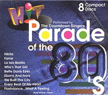 Hit Parade of the 80's
