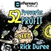 The Entrepreneur's Bible: 52 Proverbs of Profit