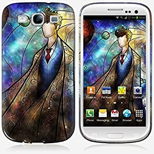 Galaxy S3 case - Skinkin - Original Design : The tenth by Mandie Manzano