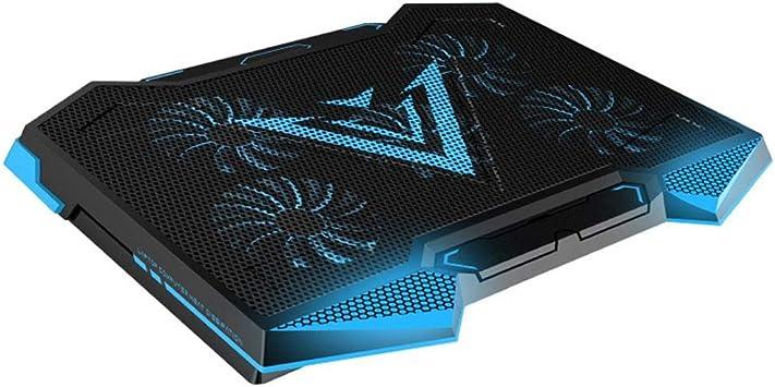 Ventilador PC Portátil Refrigeración rápida alfombra y placas de ...
