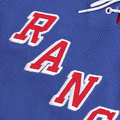 pretty nice a1857 8e62c low-cost Ryan McDonagh New York Rangers #27 Captain NHL ...
