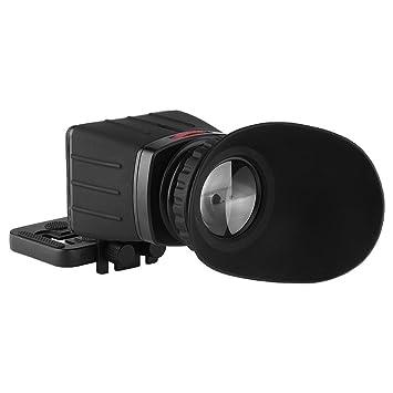SevenOak sk-vf02 N 3 x cámara LCD Visor para Canon 5D2 6d 650d 70d ...