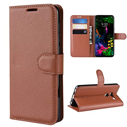 Amazon.com: Funda G8 Thinq compatible con carcasas LG ...