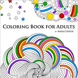 Buy Coloring Book For Adults Stress Relieving Patterns Online At Low Prices In India