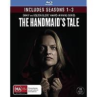 The Handmaid's Tale: Season 1-3 [11 Disc]
