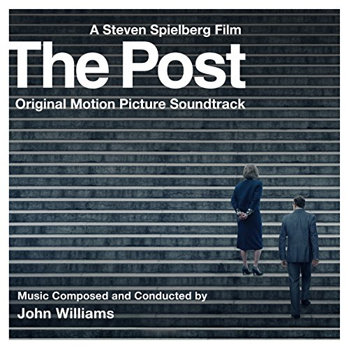The Post (Original Motion Pict...