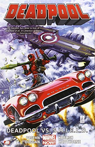 deadpool marvel now 1 - 1