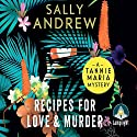 Recipes for Love and Murder Audiobook by Sally Andrew Narrated by Sandra Prinsloo