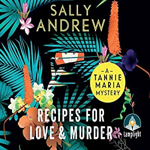 Recipes for Love and Murder Hörbuch