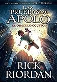 El oráculo oculto (Las pruebas de Apolo 1) (Serie Infinita)