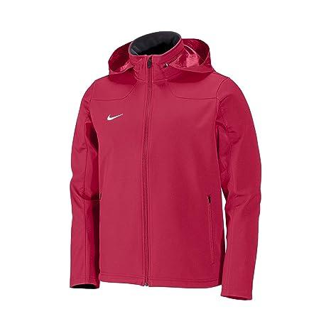 a57e89b8718f Amazon.com  Nike Ambassador Jacket L Royal White  Sports   Outdoors