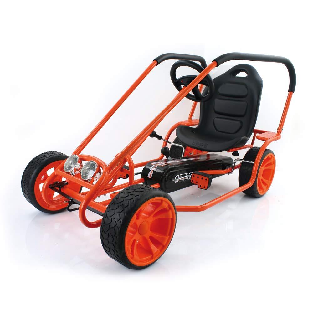 Go-Kart orange Hauck T91006 Thunder II