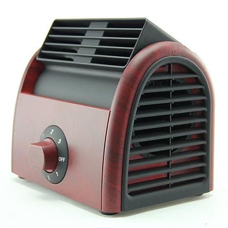 Ventilador centrífugo Turbo Doble Turbinas - 30W