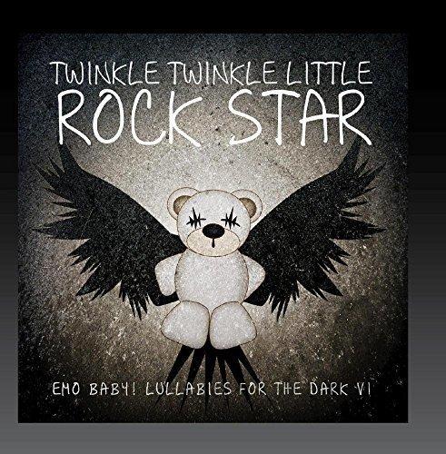 Emo Baby! Lullabies for the Dark, Vol. (Emo Star)