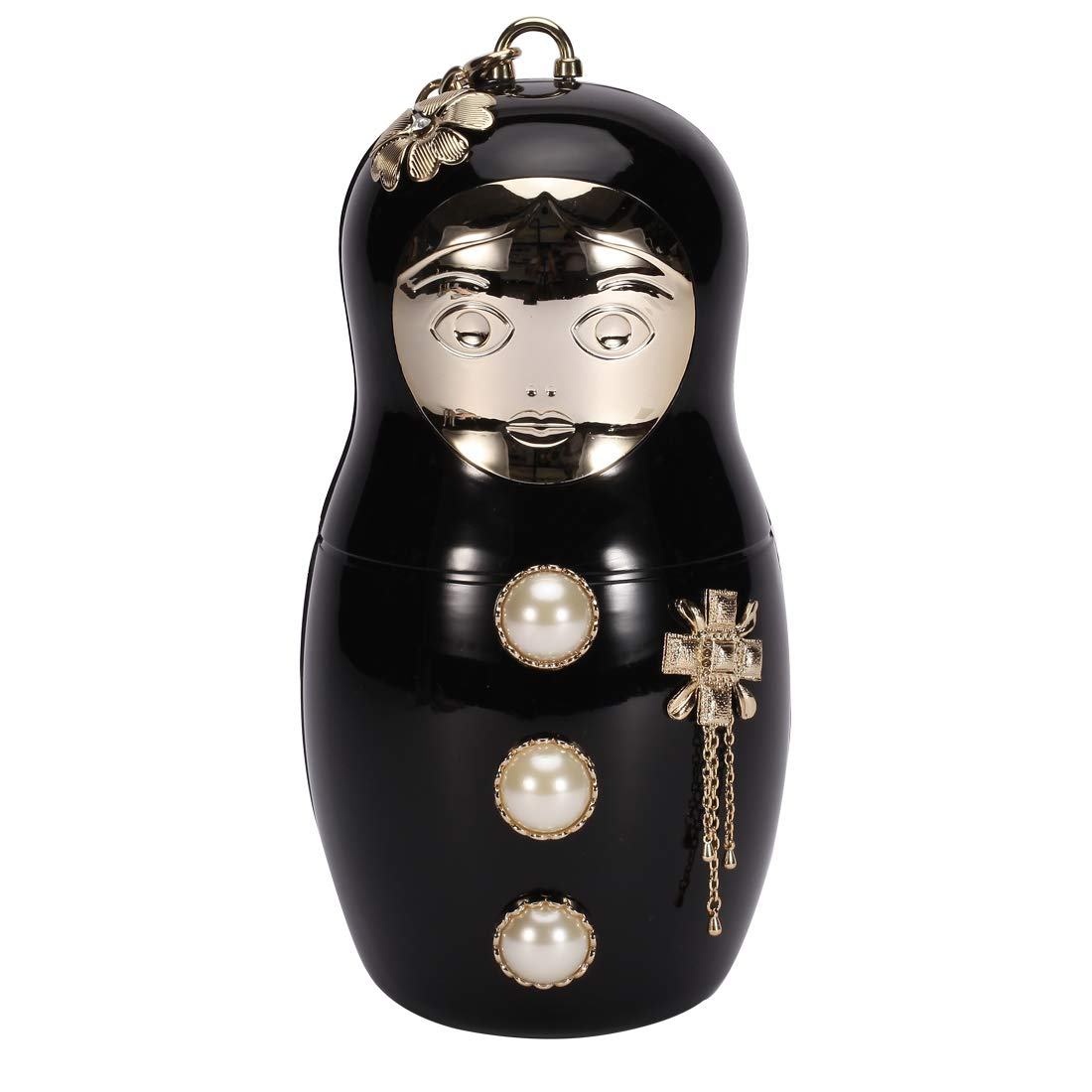 LETODE Russian Doll Evening...