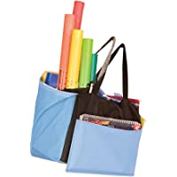 Educational Insights Delantal para Profesor, Tote-All