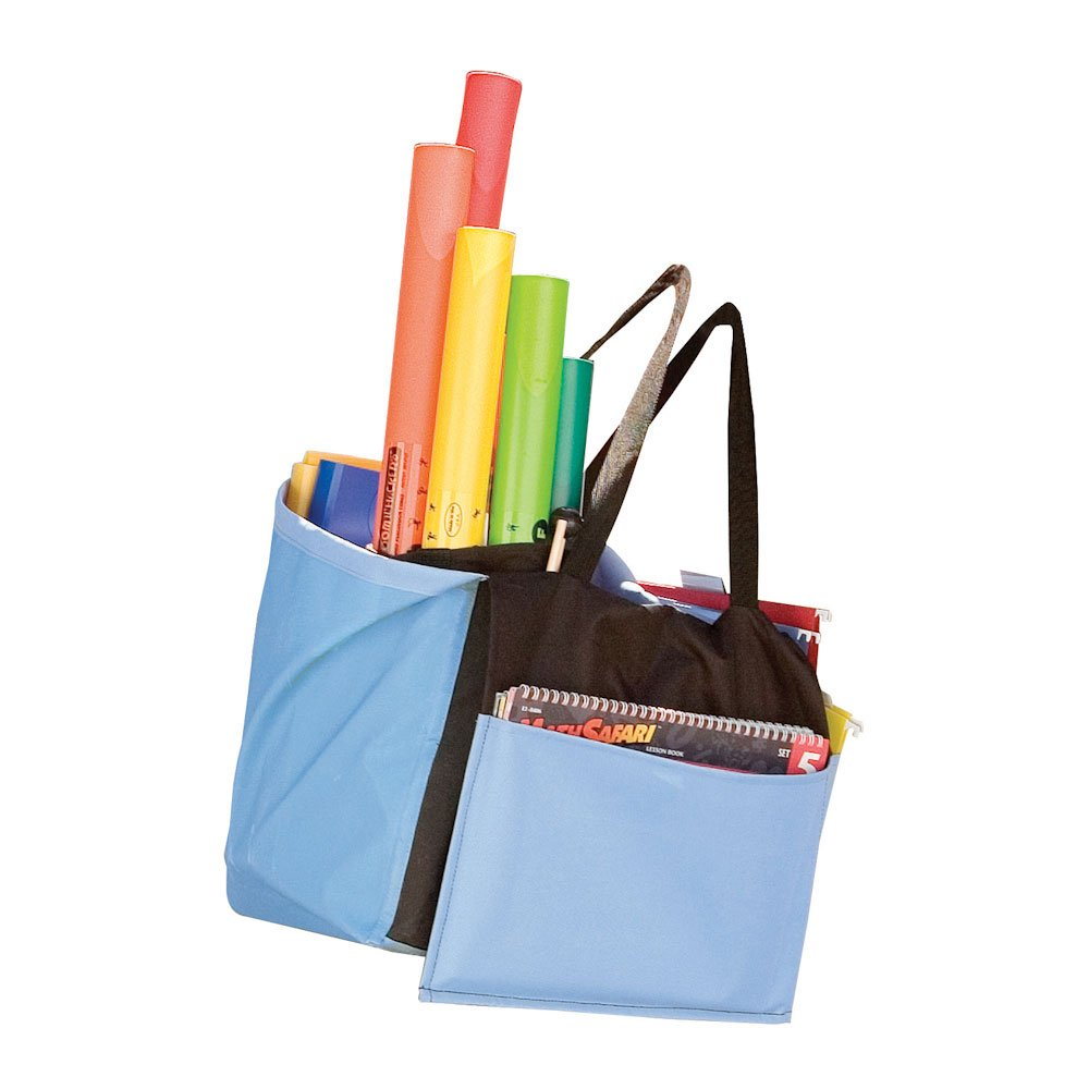 Educational Insights Teacher Tote-All Store-More Apron 1098