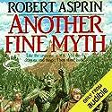 Another Fine Myth: Myth Adventures, Book 1 Hörbuch von Robert Asprin Gesprochen von: Noah Michael Levine