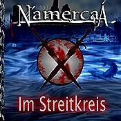 Im Streitkreis (N'amercaá - Geschichten aus der gnadenlosen Stadt 3) | Georg Bruckmann