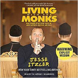 Living with the Monks: Amazon.es: Jesse Itzler: Libros en idiomas extranjeros