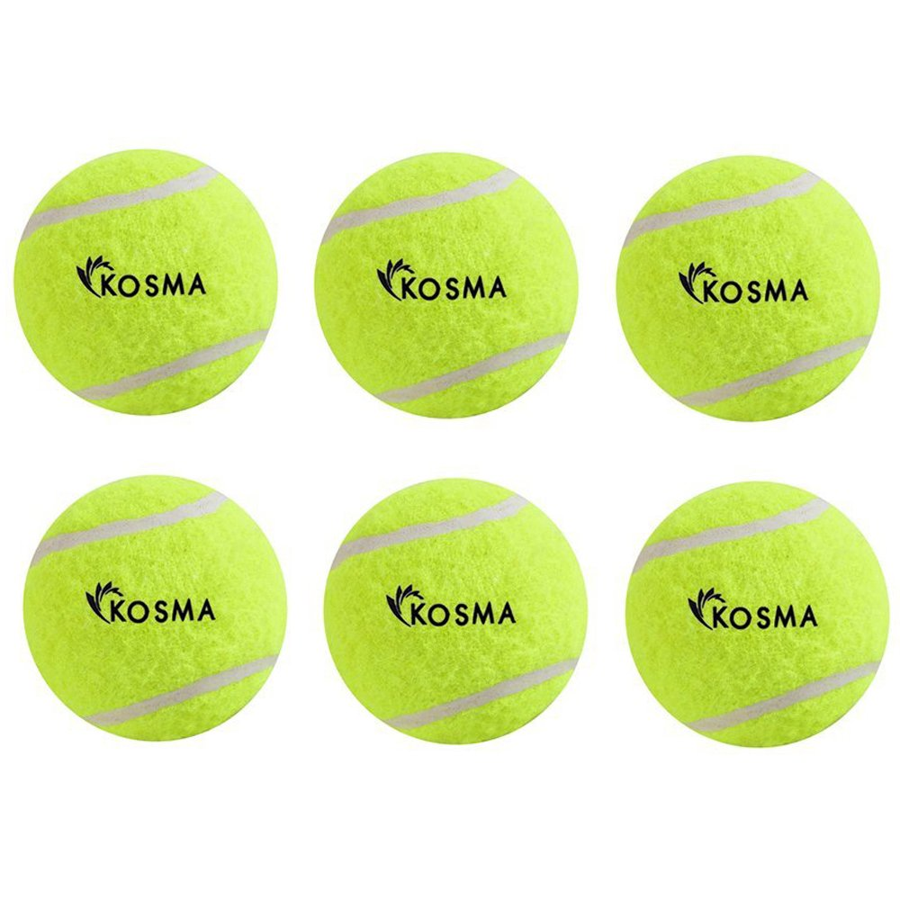 Kosma Cricket Ball Tennis Ball Montstar