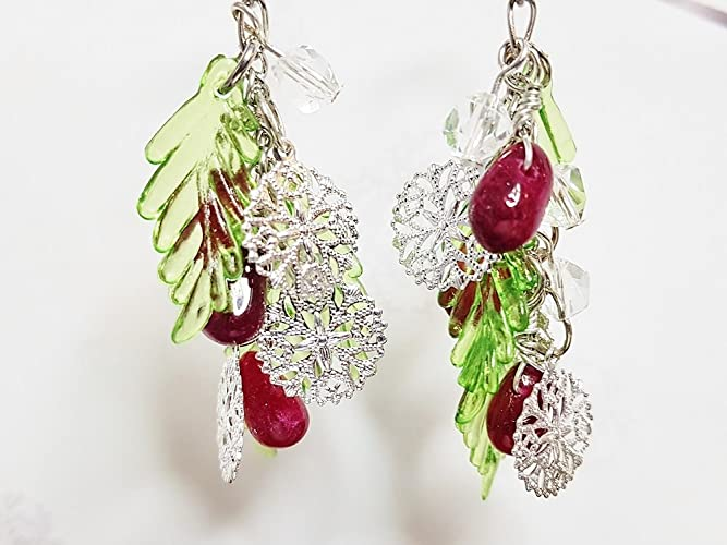 Amazon Xmas Gifts For Daughter Long Dangle Earrings