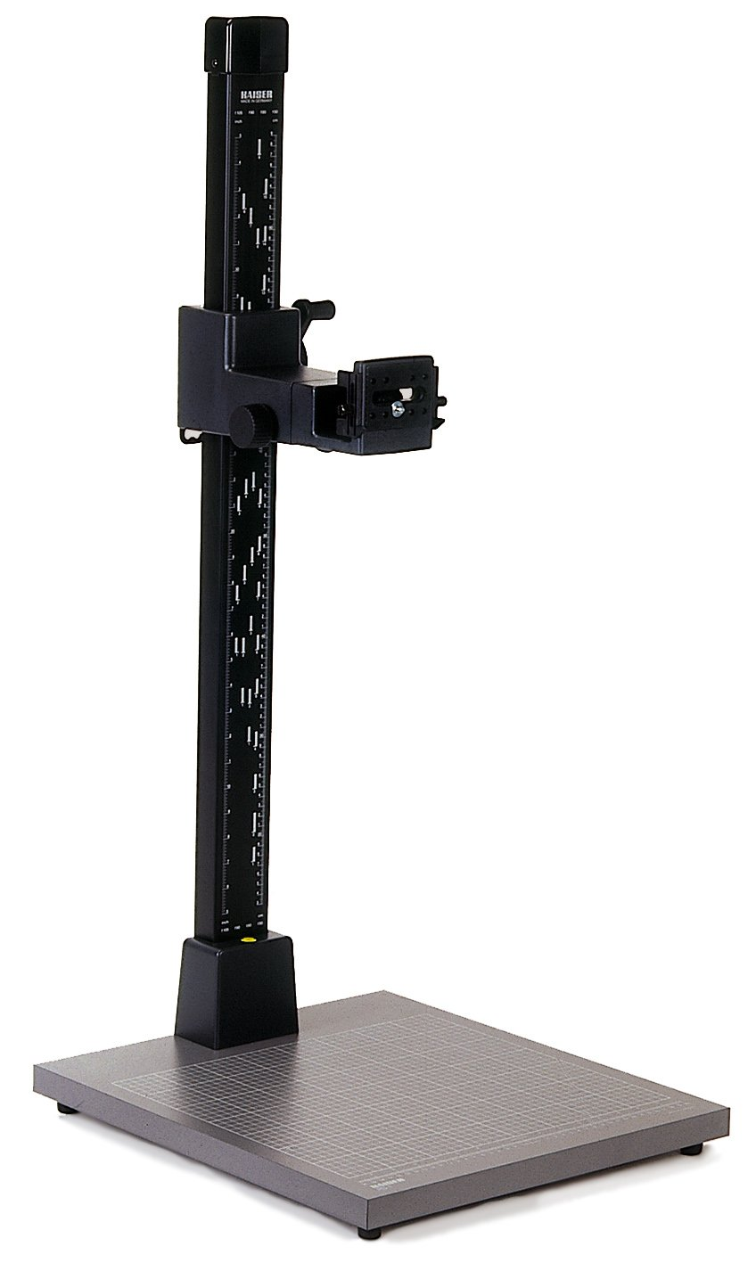 Kaiser 205510 Copy Stand RS 1 with RA 1 Arm by Kaiser