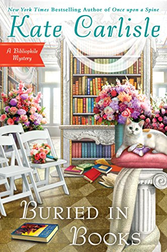 Buried in Books (Bibliophile Mystery)