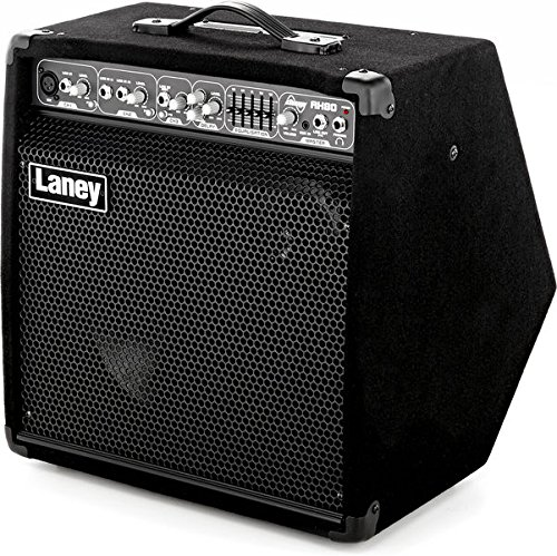 Laney AH80 3 Channel Multi Instrument Amplifier by Laney