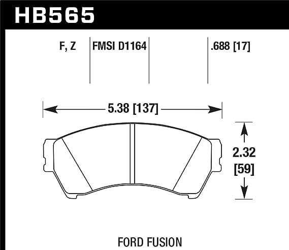 Raybestos H5082 Professional Grade Disc Brake Caliper Bolts