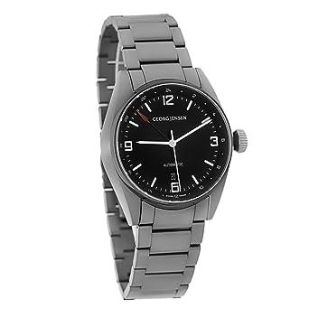 Armbanduhren für Damen und Herren kaufen | Georg Jensen