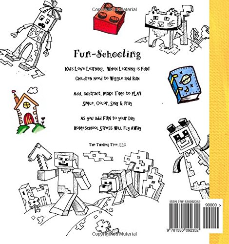 Comic Book Math ~ Fun-Schooling Journal: Adding, Writing ...
