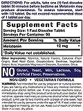 Carlyle Melatonin 12 mg Fast Dissolve 90 Tablets