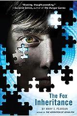 The Fox Inheritance (The Jenna Fox Chronicles Book 2) Kindle Edition