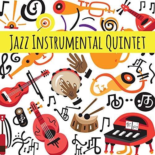 - Jazz Instrumental Quintet: Saxophone, Trumpet, Piano, Guitar and Percussion