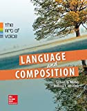 Muller, Language & Composition: The Art of Voice © 2014 1e, (AP Edition) Student Edition (A/P ENGLISH LITERATURE)
