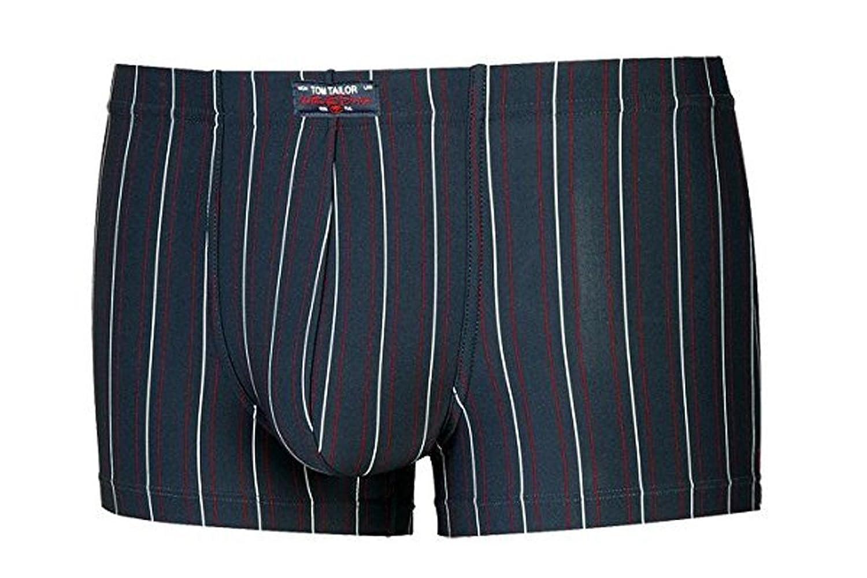 Tom Tailor Milo Hip Pants 4er Pack - Navy S bis 2XL