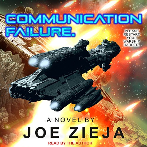 Communication Failure (Epic Failure)