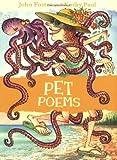 Pet Poems, John Foster, 0192763458