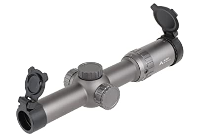 Primary Arms 1-8X Scope Patented ACSS 5.56/5.45 / .308 Reticle,