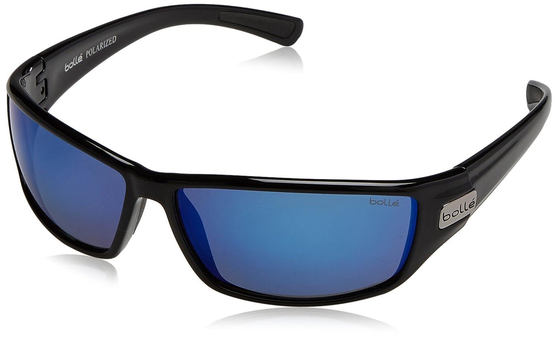 Bollé 11329 Gafas, Unisex adulto, Negro (Shiny Black), M