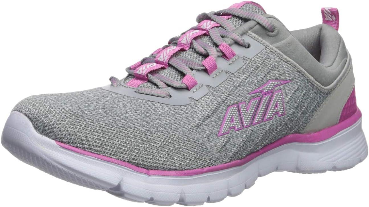 Avia Women's Avi-Factor Sneaker