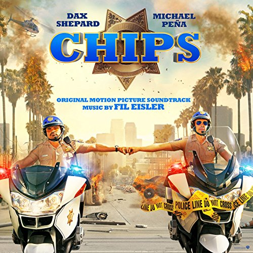 Chips (Original Motion Picture Soundtrack)