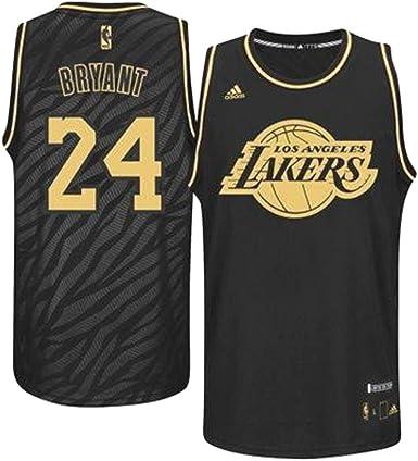 Amazon.com: NBA Los Angeles Lakers Kobe Bryant Black Precious ...