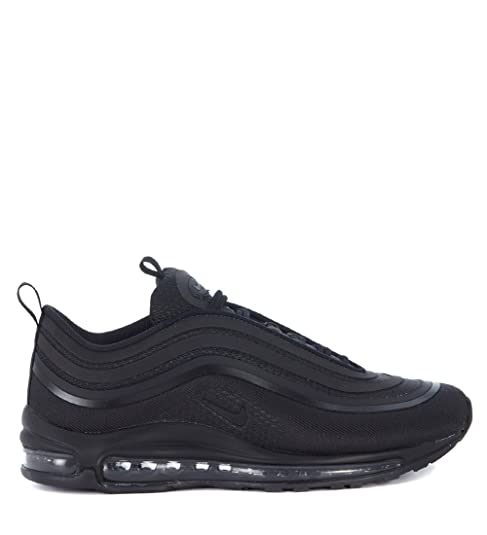 Sneaker Nike Air MAX 97 Ultra '17 Negra: Amazon.es: Zapatos