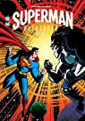 Superman aventures, tome 2 par McCloud
